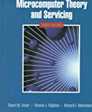 img - for Microcomputer Theory and Servicing book / textbook / text book