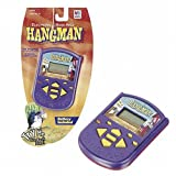 Electric Hand Held Hangman