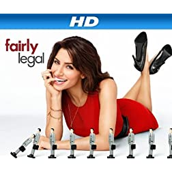 Fairly Legal Season 2 [HD]
