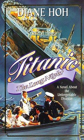 Titanic: The Long Night, DIANE HOH