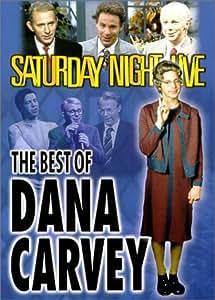 Saturday Night Live - The Best of Dana Carvey