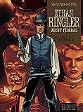 Ethan Ringler, Agent F�d�ral, tome 1 : Tecumska par Mezzomo