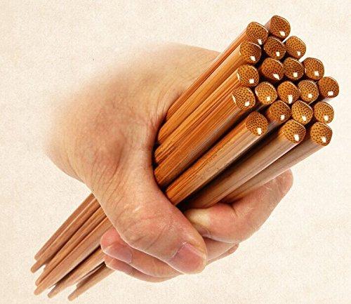 soeng Premium en bambou baguettes 10paires