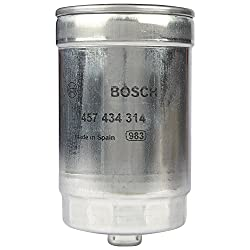 Bosch 14574343148F8 High Performance Spin-on Replacement Diesel Filter