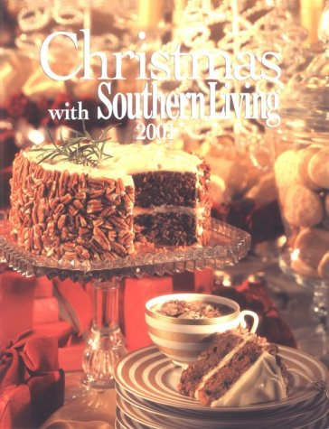 Christmas With Southern Living 2001 (Christmas With Southern Living, 2001)