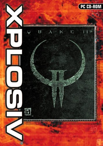 Quake II- Xplosiv Range