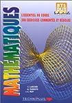 Math�matiques : BTS-DUT industriels