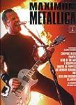Maximum Metallica (Tab)