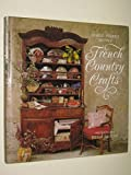 img - for French Country Crafts book / textbook / text book
