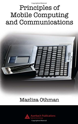 Principles of Mobile Computing and Communications