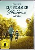 DVD Cover 'Ein Sommer in der Provence