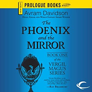 The Phoenix and the Mirror Audiobook