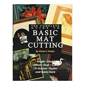 Logan Basic Mat Cutting Book