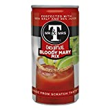 Mr & Mrs T Original Bloody Mary Mix, 5.5 fl oz cans (Pack of 24)