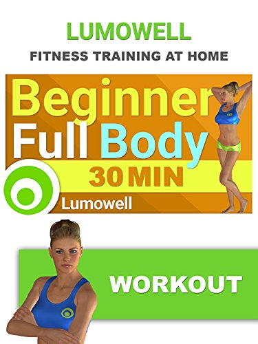 Beginner Full Body Workout