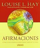 Louise L. Hay Afirmaciones