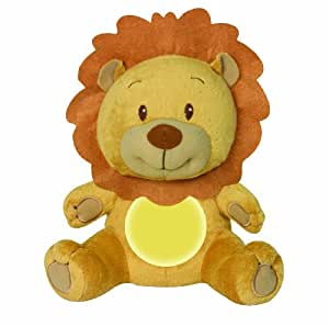 Summer Infant Lullaby Soother Rory the Lion (Brown)