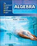 img - for Algebra: UCSMP Grades 6-12 (UCSMP Advanced Algebra) book / textbook / text book