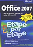 echange, troc Joyce Cox, Curtis Frye, Joan Preppernau, Steve Lambert, M Dow Lambert III - Office 2007