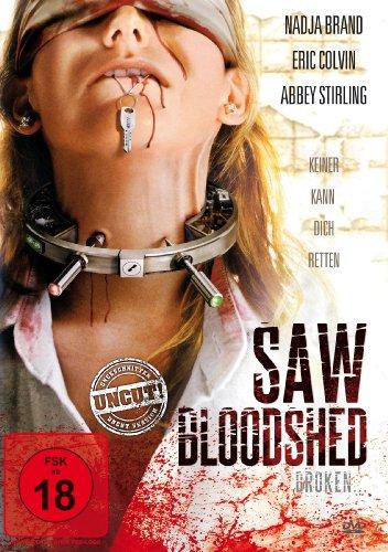 Saw Bloodshed: Broken