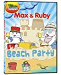 Max & Ruby - Beach Party (Bilingual)
