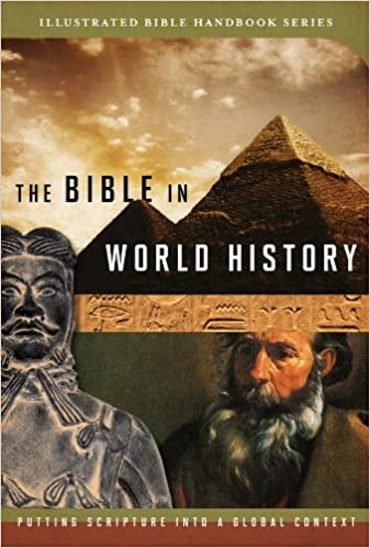 Bible is not a history book