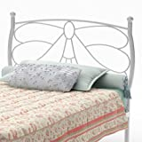 Amisco Papilio Twin Size Headboard/Footboard only, Dayglam Picture