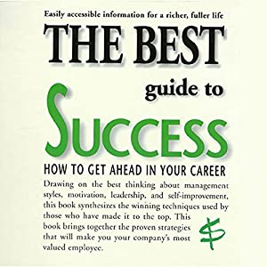 The Best Guide to Success Audiobook