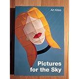 Pictures for the Sky, Art Kites. Sora mau kaiga, geijutsu-dako.