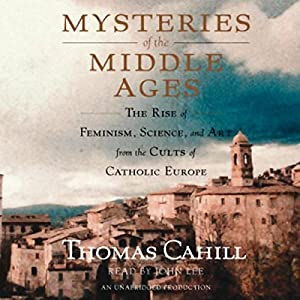 Mysteries of the Middle Ages Audiobook