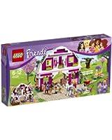 Lego Friends - 41039 - Jeu De Construction - Le Ranch Du Soleil