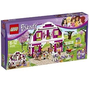 LEGO Friends 41039: Sunshine Ranch