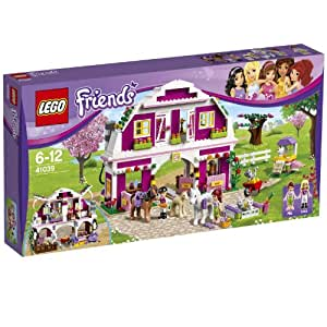 LEGO Friends 41039: Sunshine Ranch