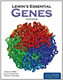 Lewins Essential GENES (Biological Science)