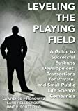 img - for Leveling the Playing Field book / textbook / text book