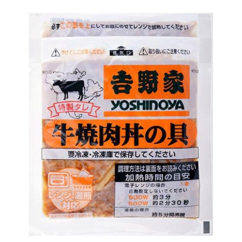 ネタリスト(2018/10/11 08:00)吉野家、中間決算で赤字転落。もう安い牛丼が食べられなくなるサイン?