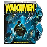 Watchmen (Director's Cut) ~ Malin Akerman