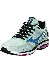 Mizuno Wave Rider 17 Women's Running Shoes