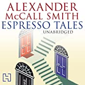 Espresso Tales | Alexander McCall Smith