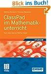 ClassPad im Mathematikunterricht: Nac...