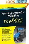 Farming Simulator Modding For Dummies...