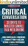 Communication: Critical Conversation:...