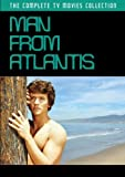 Man From Atlantis: Complete TV Movies Collection [Import]