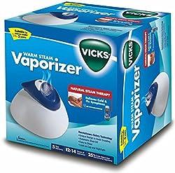 VICKS VAPORIZER (V188)