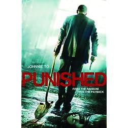 Punished (English Subtitled)