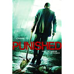 Punished (English Subtitled)