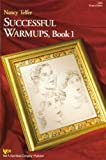 img - for By Nancy Telfer - Successful Warmups: Singer's Edition: 1st (first) Edition book / textbook / text book