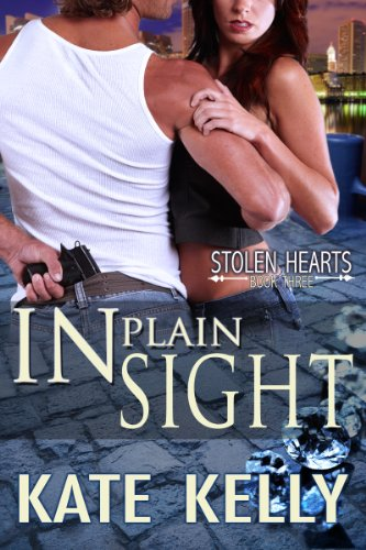 In Plain Sight by Kate Kelly ebook deal