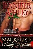 Mackenzie Family Christmas: The Perfect Gift (Mackenzies Series) (English Edition)