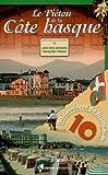 echange, troc Jean-Yves Grégoire - Le piéton de la côte basque : 10 itinéraires de promenade